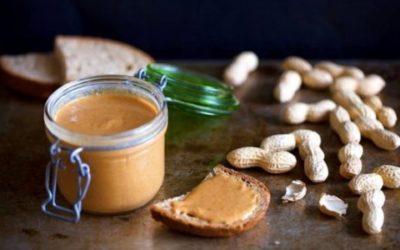 Burro di arachidi: la ricetta per farlo in casa