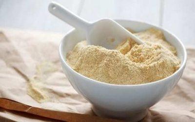 Ricette con farina di ceci: primi, secondi e dolci!