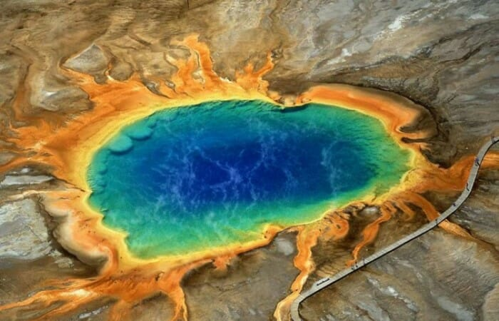 Photo of Ecco i 10 laghi più belli del mondo
