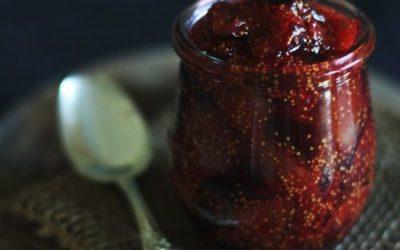 Marmellata di fichi fatta in casa: ricetta ed ingredienti