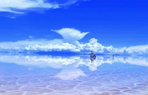 laghi più belli del mondo