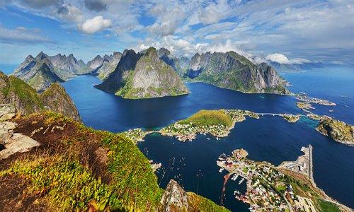 Photo of Cronaca di chi vive con un'auto elettrica in Norvegia