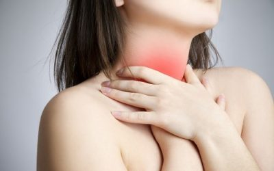 Placche in gola: tutti i rimedi naturali