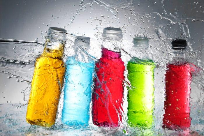 Energy drink naturali