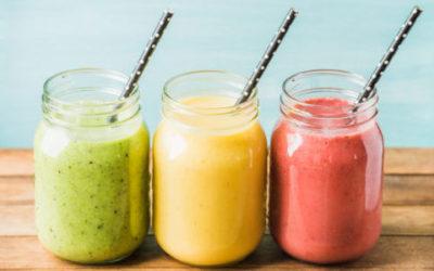 Energy drink naturali contro stanchezza e fatica