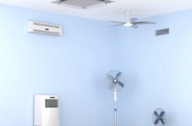 Come usare l'aria condizionata correttamente e… risparmiare!