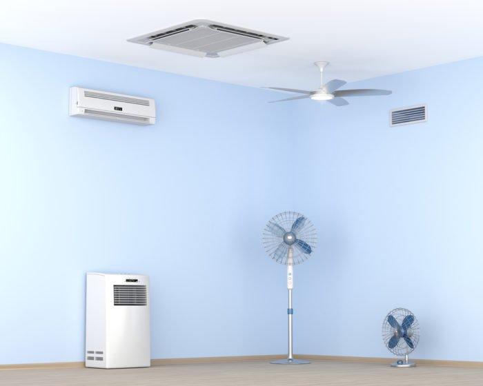 Come proteggersi dall'aria condizionata | Essere Sani