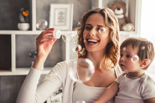 Photo of Un gioco per tutta la famiglia: ecco come fare le bolle di sapone in casa per i bambini