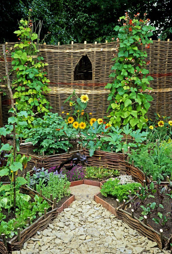 Photo of I lavori dell'orto di luglio: cosa seminare, raccogliere e potare