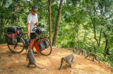 Cicloturismo, ovvero come farsi una perfetta vacanza in bici