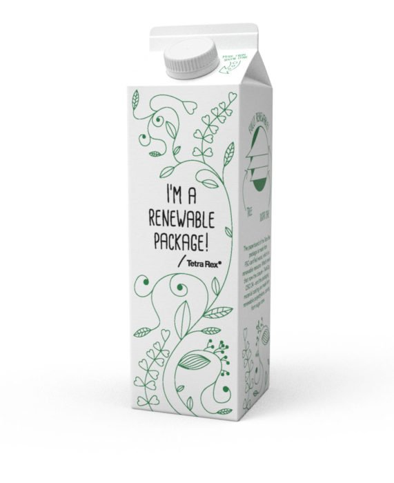 raccolta differenziata Tetrapak