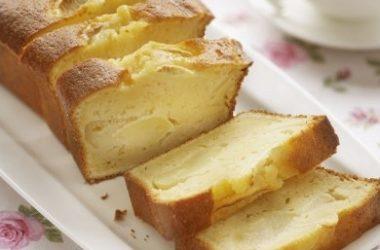 Eccovi la ricetta della torta di mele vegan