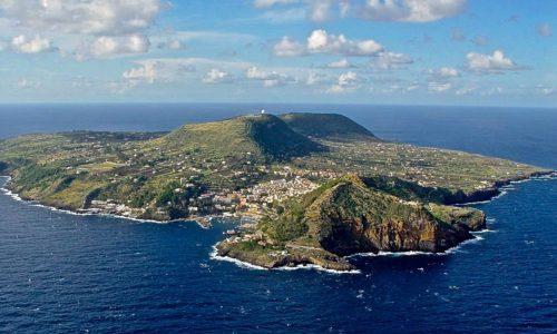 Photo of La riserva marina di Ustica dopo 30 anni cerca il rilancio