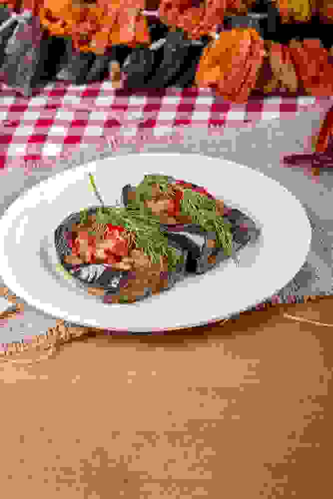 Photo of Melanzane ripiene: ricetta ed ingredienti