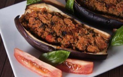 Melanzane al forno: ingredienti e ricetta
