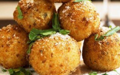 Polpette di quinoa: ricetta ed ingredienti