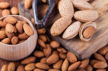 Mandorle: benefici e ricette di cucina