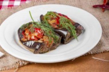 Melanzane ripiene: ricetta ed ingredienti