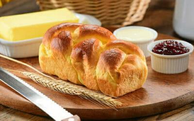 Pan brioche dolce e al cioccolato: ingredienti e ricetta