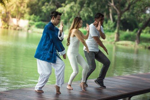 Photo of Il Qi Gong, una disciplina che abbina rilassamento e ginnastica tutta da scoprire