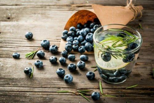 Succhi di frutta invernali