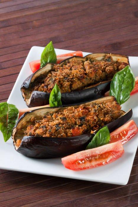 Melanzane al forno: ricette ed ingredienti