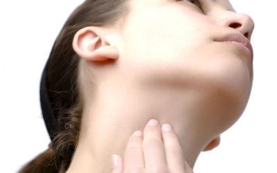 Tiroide sintomi e cure naturali per le disfunzioni