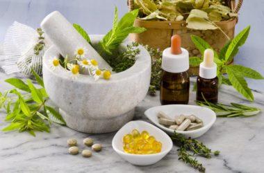 Fitoterapia: guida alle piante officinali per curarsi naturalmente