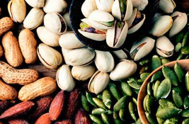 Omega 6, benefici e alimenti che lo contengono