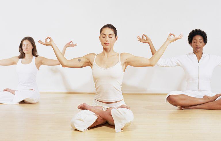 Photo of Yoga cos'è benefici e posizioni