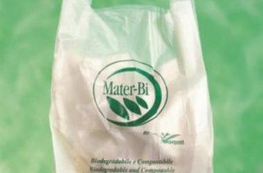 Mater Bi Bioplastica: caratteristiche principali