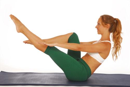 pilates posturale benefici