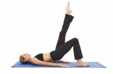 6 esercizi di pilates che devi assolutamente conoscere