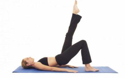 Pilates esercizi: semplici e da fare a casa