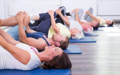 Pilates: benefici e vantaggi di una pratica dolce