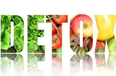 Dieta detox vegetariana menu