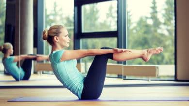 Photo of Pilates: benefici e vantaggi di una pratica dolce che aiuta postura e muscoli