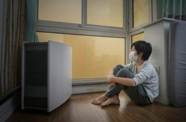 Ionizzatore: per mantenere pulita l'aria e l'acqua di casa