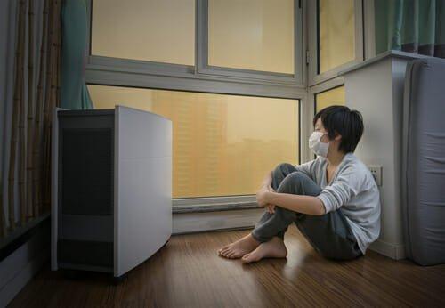 Photo of Ionizzatore: per mantenere pulita l'aria e l'acqua di casa