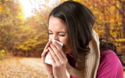 Raffreddore: rimedi e cure naturali