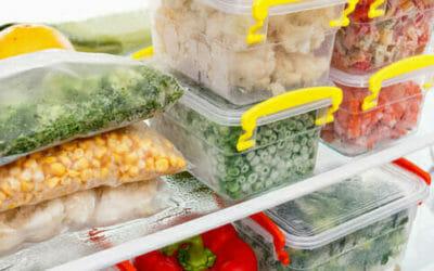 Come mantenere intatte le proprietà degli alimenti: alcuni trucchi che non sapevate