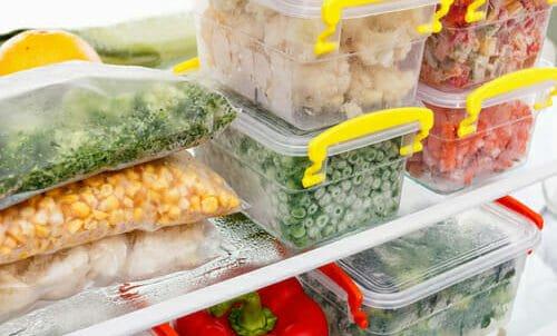 Photo of Come mantenere intatte le proprietà degli alimenti: alcuni trucchi che non sapevate
