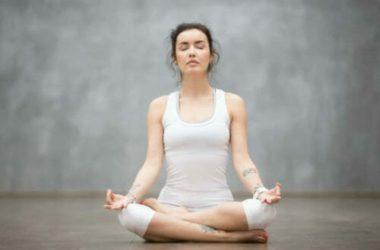 Esercizi di respirazione yoga pranayama da provare
