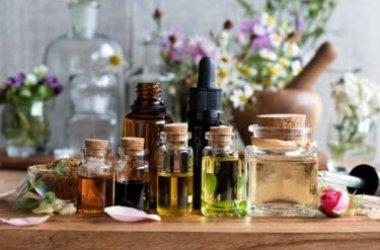 Cos'è l'aromaterapia e quali sono i benefici per la salute che si possono ottenere