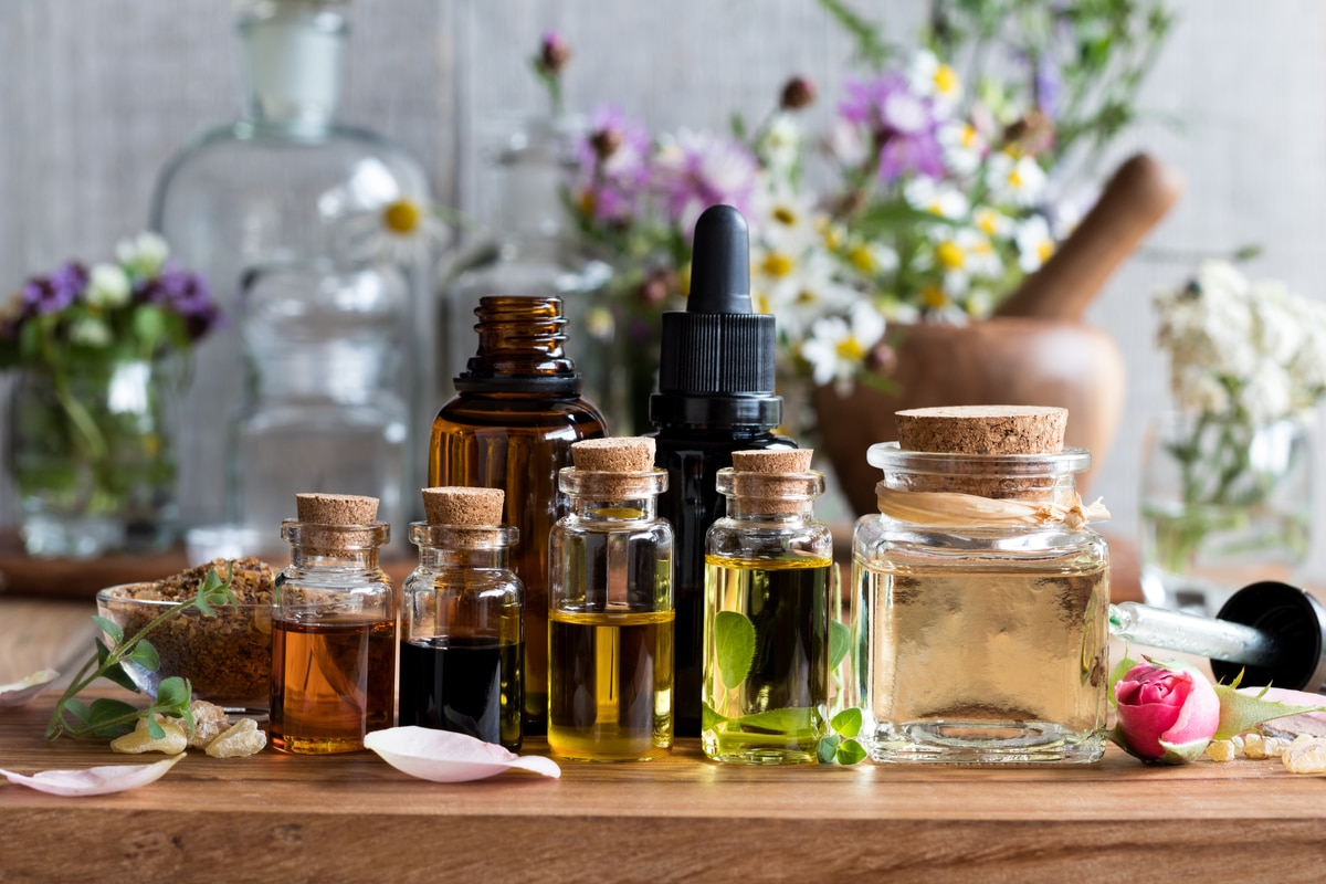 Aromaterapia Camera Da Letto aromaterapia: cos'è e quali benefici può apportare