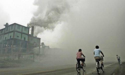 Photo of Aria inquinata per il 92% della popolazione mondiale: e in Italia?