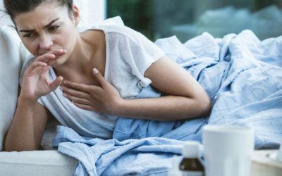 Bronchite: rimedi e cure naturali