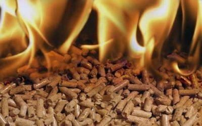 Caldaia a pellet: come funziona, benefici e prezzi
