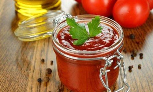 conserva pomodori fatta in casa
