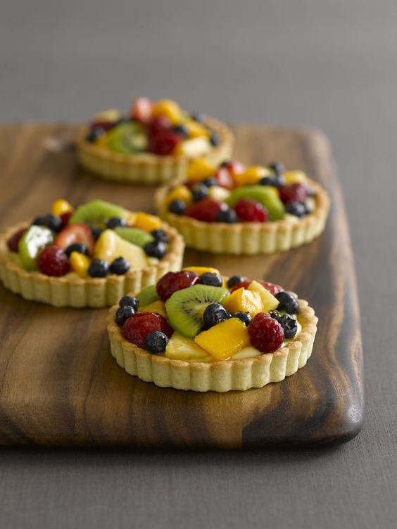 Photo of Crostata di frutta: tante ricette da provare